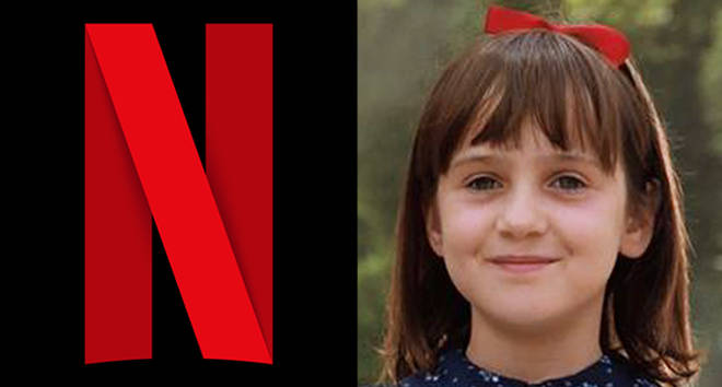 Netflix to release new Matilda movie based on the musical