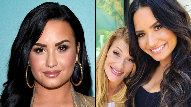 Demi Lovato opens up about coming out to her parents