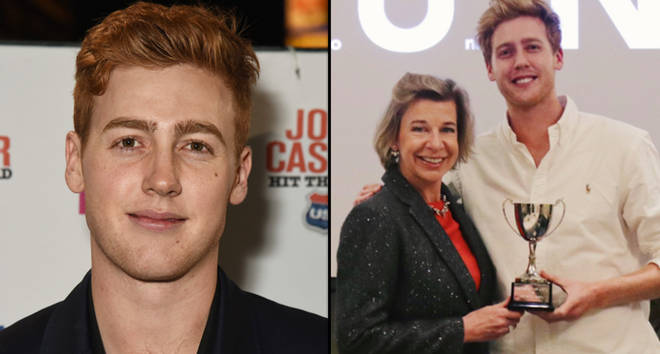 YouTuber Josh Pieters tricks Katie Hopkins into accepting fake award