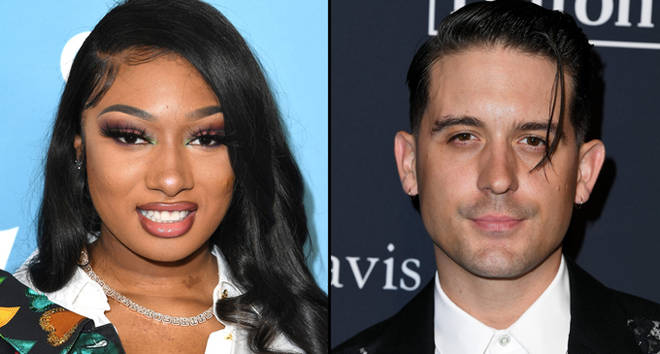 Megan Thee Stallion and G-Eazy kissing on Instagram has sparked some hilarious memes