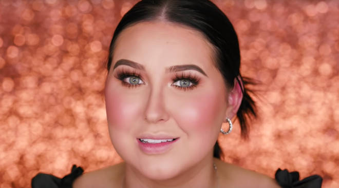 Jaclyn Hill opens up to fans about her difficult year