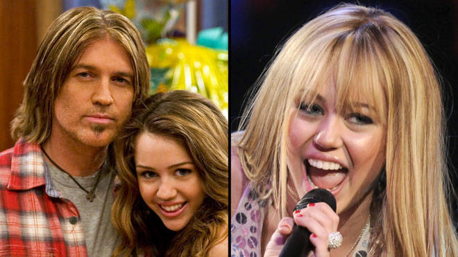 Billy Ray Cyrus confirms Hannah Montana prequel series is in the works at Disney+