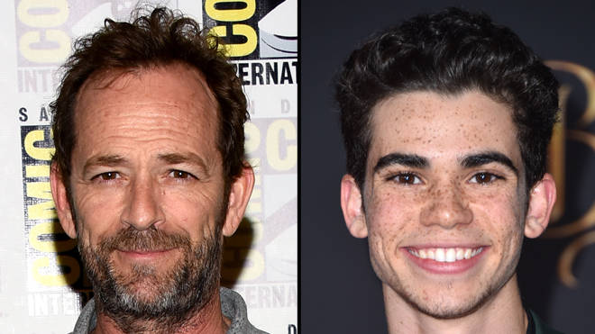 Oscars face backlash for excluding Luke Perry and Cameron Boyce from their In Memoriam