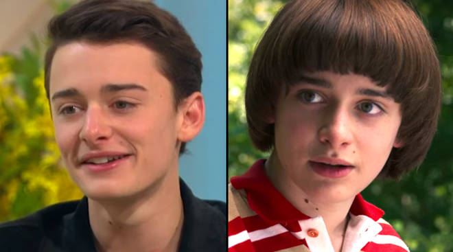 Noah Schnapp addresses Stranger Things season 5 rumours