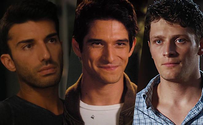 Rafael, Adam, Michael