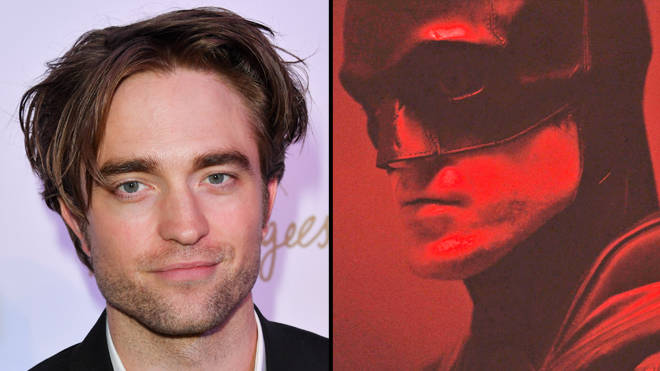 DC shares first look at Robert Pattinson as Batman in new teaser video