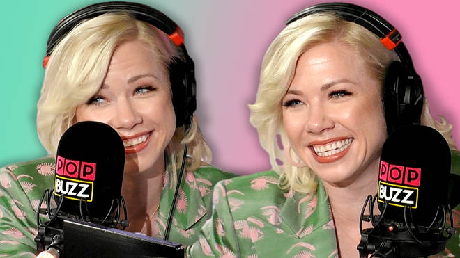 Carly Rae Jepsen PopBuzz Interview