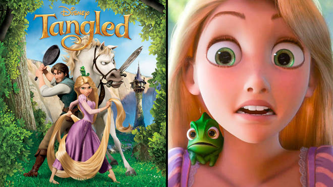 Disney live-action Tangled movie: Who will play Rapunzel?
