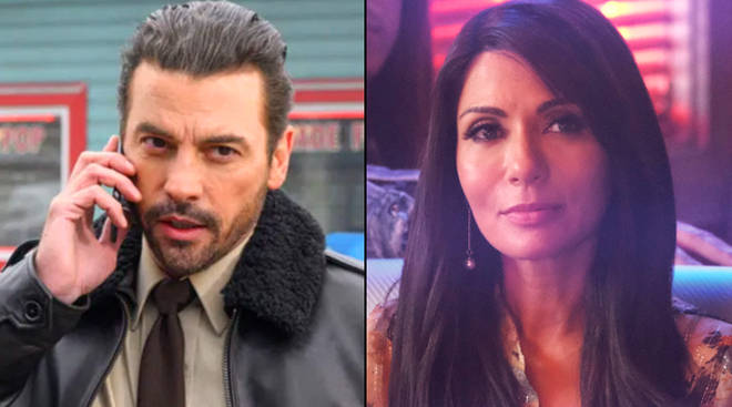 Skeet Ulrich and Marisol Nichols will both be leaving Riverdale at the end of season 4