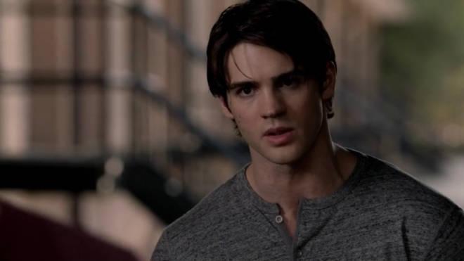 Vampire Diaries jeremy