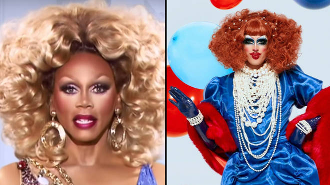RuPaul's Drag Race returns to VH1 for season 12, where 13 fierce drag queens will compete to become America's Next Drag Superstar.