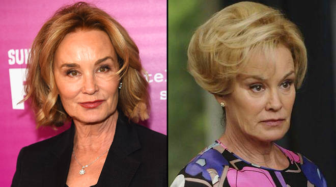 Jessica Lange Returns To AHS
