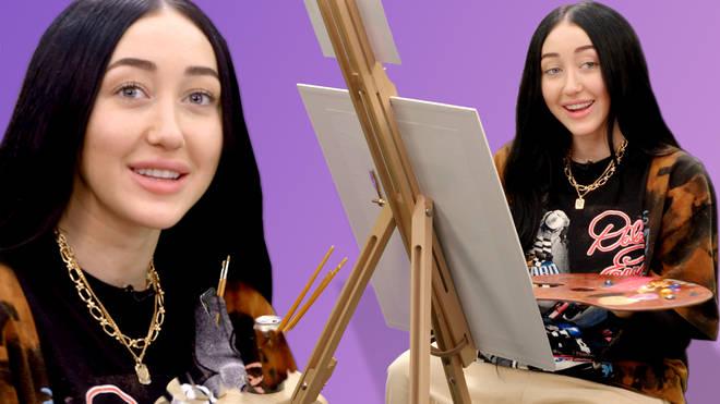 Noah Cyrus Portrait Mode PopBuzz Meets