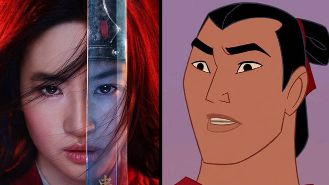 Mulan's live-action remake is set for release on 27th March 2020.