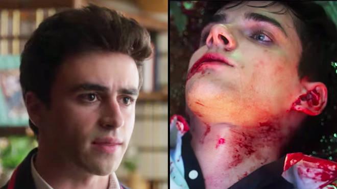 Elite season 3 trailer: Who killed Polo?