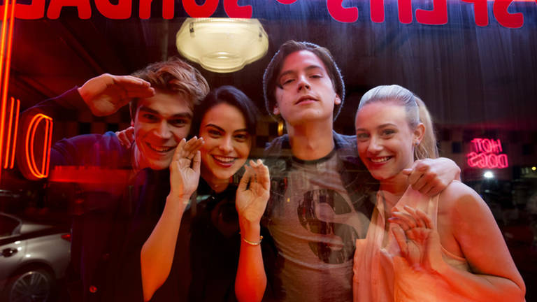 Riverdale: When is the next episode of season 3 on Netflix? - PopBuzz