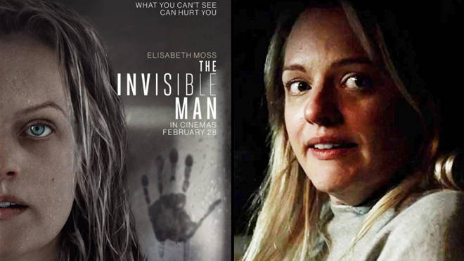 "The Invisible Man: People are calling it the ""scariest horror movie of all time"""