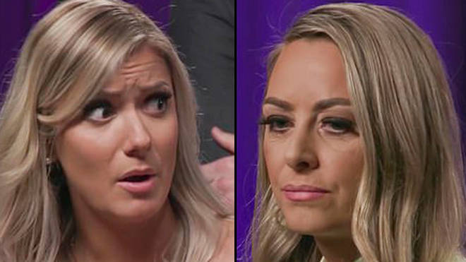 Amber and Jessica could be set to go head-to-head in the reunion over their relationships with Matt Barnett.