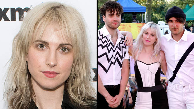 Hayley Williams hints Paramore's next album will be more rock than pop