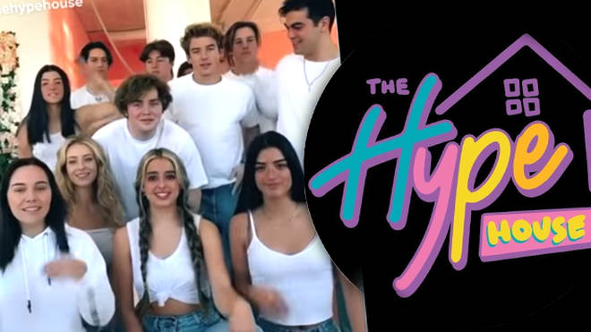 The Hype House is a collaborative space where a group of TikTok-ers live together to create content.