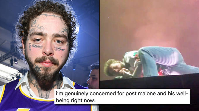 post malone konzert 2020