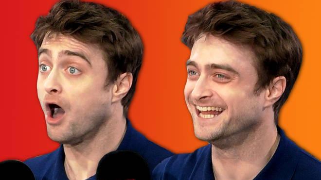 Daniel Radcliffe PopBuzz interview