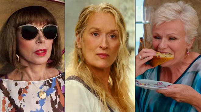 Mamma Mia  Character Quiz
