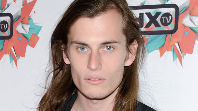 Harry Hains played a victim of Jeffrey Dahmer in American Horror Story: Hotel.