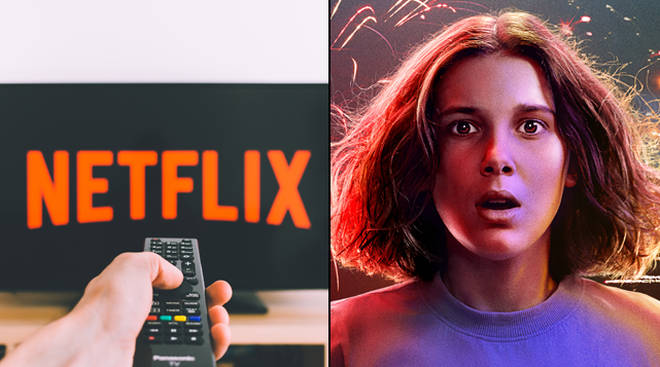 Netflix release times: Find out what time new shows are released in your country