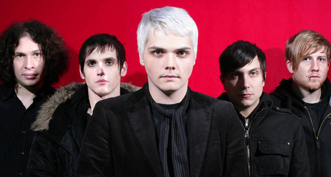 My Chemical Romance cancel Japan shows due to Coronavirus