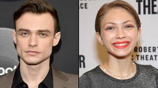 Gossip Girl reboot casts Thomas Doherty and Tavi Gevinson in new roles