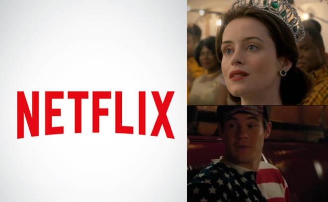 Netflix american or british