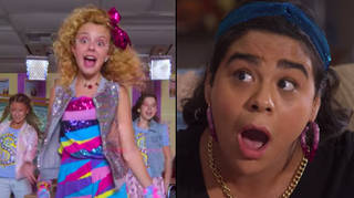 On My Block: Mallory James Mahoney plays Ainsley Riches
