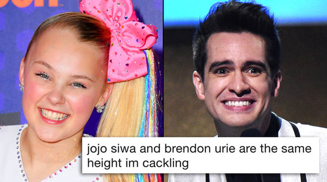 JoJo Siwa Height