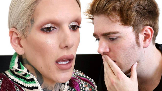 Jeffree Star Shane Dawson