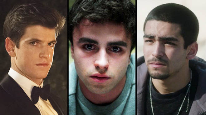 QUIZ: Which Elite character would be your boyfriend?