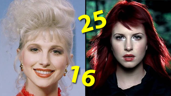 QUIZ: Can we guess your age based on your taste in Paramore songs?