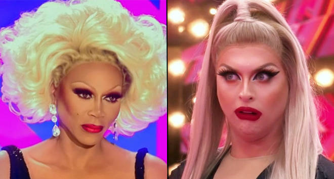 RuPaul's Drag Race UK halts production of season 2 amid coronavirus outbreak
