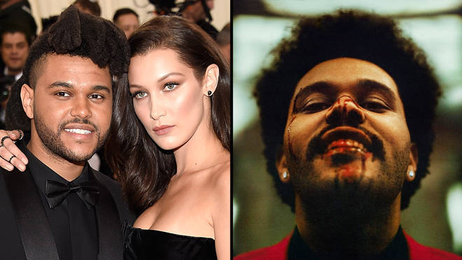 The Weeknd fans think his Hardest to Love lyrics are about Bella Hadid