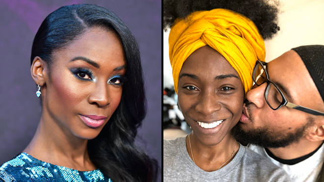 AHS star Angelica Ross finds out that her boyfriend has a fiancé and son on Twitter