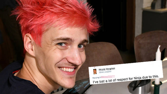 Ninja receives heat for comments gaming with women