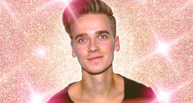 joe sugg strictly come dancing contestant confirmed