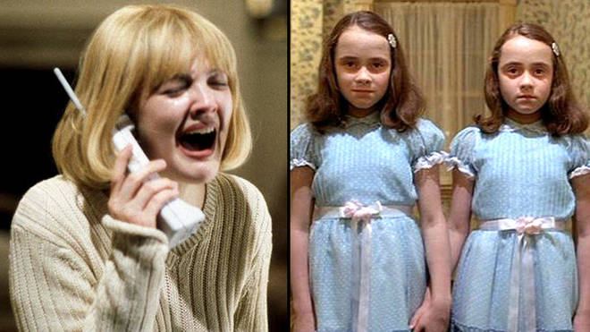 Shudder has hundreds of horror movies, TV shows and podcasts.