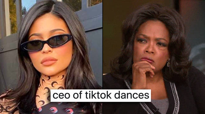 What does CEO mean on TikTok?