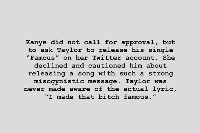 Tree Paine has worked as Taylor's publicist since 2014, and the pair have quickly become close friends.