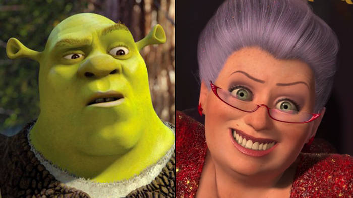 Quiz Only A Shrek 2 Expert Can Score 100 On This Ultimate Quiz Popbuzz