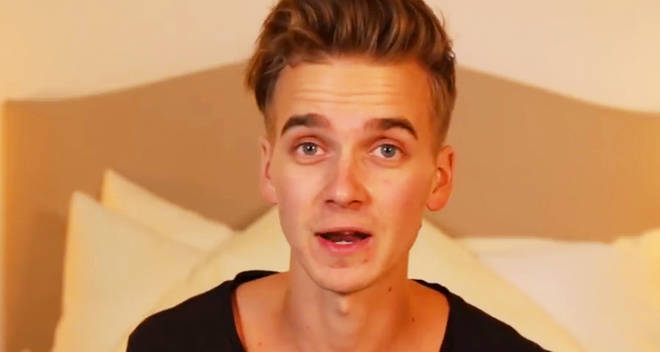 joe sugg strictly come dancing video