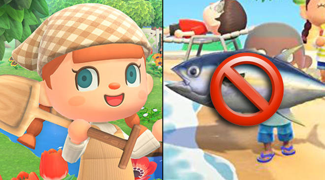 PETA is being criticised for 'vegan guide' to Animal Crossing