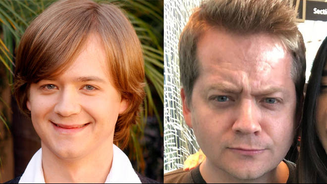 Jason Earles was known for his role as Jackson Stewart in Hannah Montana.