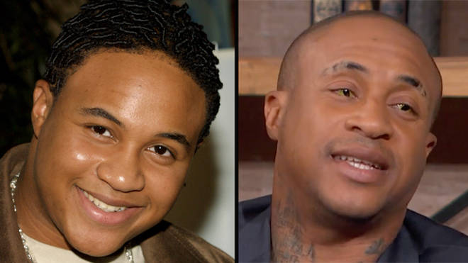 Orlando Brown was known for his role as Eddie Thomas on That's So Raven.